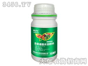 含氨基酸水溶肥料(蔬果类专用)-浩阳生物
