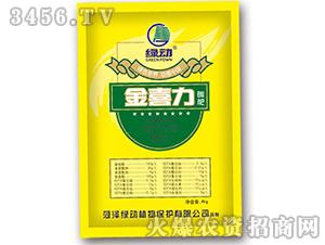 含氨基酸水溶肥料(暖肥)-金喜力-绿动