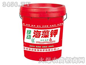 高钙高钾海藻钾-绿动