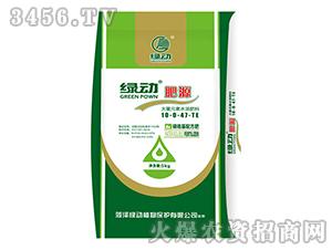 大量元素水溶肥10-0-47-TE-肥源-绿动