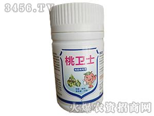 桃胶病专用杀菌剂-桃卫士-诺尔生物