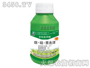 30%烟·硝·莠去津-诚邦农业
