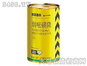 烟嘧磺隆可分散油悬浮剂-刺草通杀-中天恒信