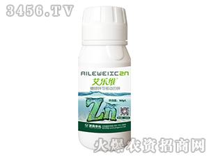 糖醇锌可移动的锌-艾乐维-派森农化