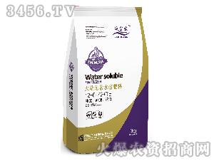 大量元素水溶肥料12-6-42+TE-映富农-正达生物