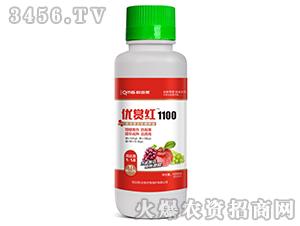 高浓度含钛磷钾液-优赏红1100-欧迈思