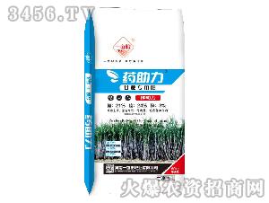 甘蔗专用肥-药助力-一亩粮-一亩田
