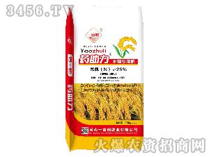 水稻专用肥-药助力-一亩粮-一亩田