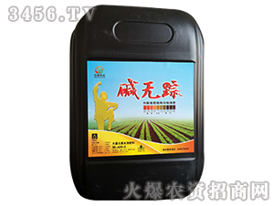 调养功能液肥80-420-0-碱无踪-百诺农业