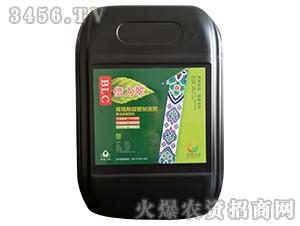 腐植酸脲醛铵液肥-倍力翠-百诺农业