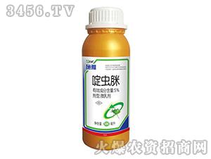 5%啶虫脒微乳剂-施雅-红箭农药