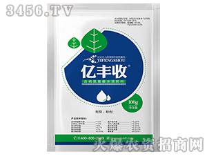 含氨基酸水溶肥料(粉剂)-亿丰收-安得泰