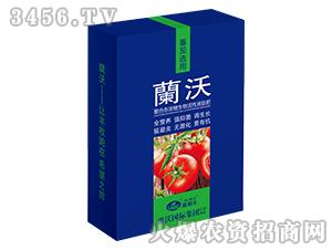 蕃茄选用螯合态浓缩生物活性液肽肥-�m沃国际