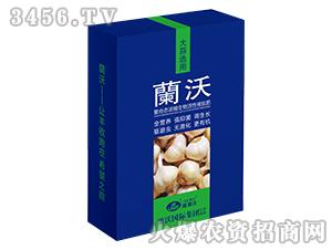 大蒜选用螯合态浓缩生物活性液肽肥-�m沃国际