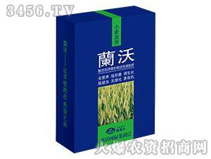 小麦选用螯合态浓缩生物活性液肽肥-�m沃国际