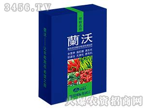 辣椒选用螯合态浓缩生物活性液肽肥-�m沃国际