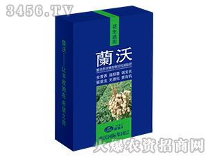 花生选用螯合态浓缩生物活性液肽肥-�m沃国际