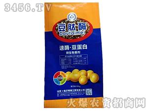 40kg速酶·豆蛋白微生物菌剂-豆肽酶-明英工贸