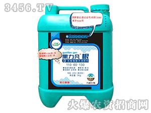 含腐植酸水溶肥料110-60-130-果力凡®根-巧娣生物