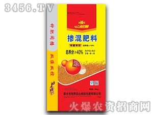 双膜双控掺混肥料28-6-6-沃鲁特