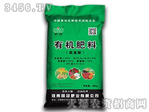 氨基酸有机肥料-明扬