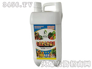 有机肥发酵菌剂-菌禾生物