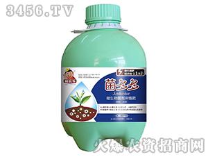 微生物菌剂冲施肥-菌多多-田员外