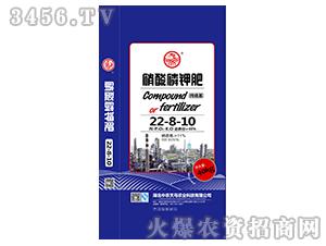 硝酸磷钾肥22-8-10-中农天马