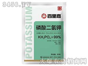磷酸二氢钾-百里嘉-洪荒农人