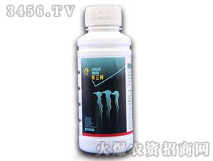 500ml甲维盐・氯氰