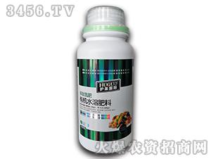 多肽氮肥有机水溶肥料-护果国际