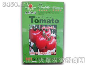 西红柿种子-霸王传奇F1-满天红日