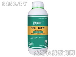 农佳一超磷钾0-450-500-农佳一
