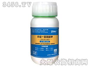 农佳一亚磷酸钾0-480-340-农佳一