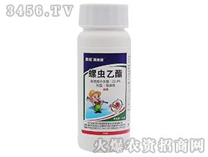 22.4%螺虫乙酯悬浮剂-满迪洛-勇冠