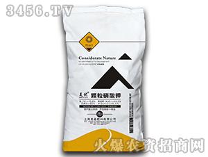 颗粒硝酸钾-美优-美晶肥料