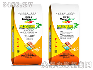 纯硫基多肽氮肥-黄金能量-美盛大化