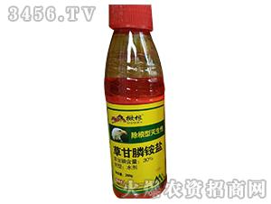 30%草甘膦铵盐水剂-掀根-国人福