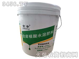 含腐植酸水溶肥料-金余