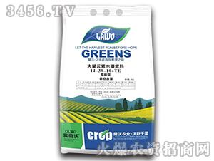 高磷型大量元素水溶肥料14-39-10+TE-欧�m沃-�m沃国际
