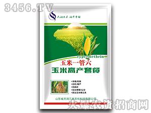 玉米高产套餐-玉米一管六-天润三禾