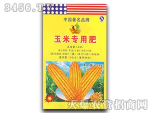 玉米专用肥-金果圣宝-耕鑫农业