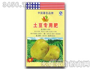 土豆专用肥-金果圣宝-耕鑫农业