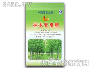 林木专用肥-金果圣宝-耕鑫农业