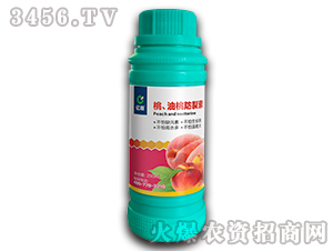 桃、油桃防裂素-亿�h-汇禾