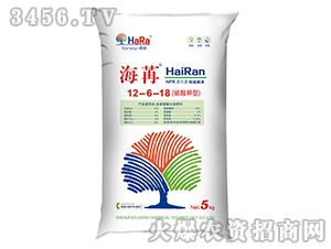 硝酸钾型水溶肥12-6