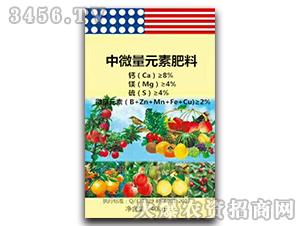 40kg中微量元素肥料-粮博士