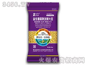 益生菌腐熟发酵大豆-苏普润-利元生物