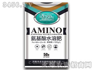 氨基酸水溶肥-施赞-丰庆生物