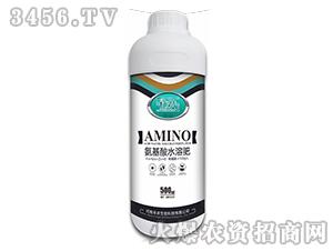 500ml氨基酸水溶肥-施赞-丰庆生物